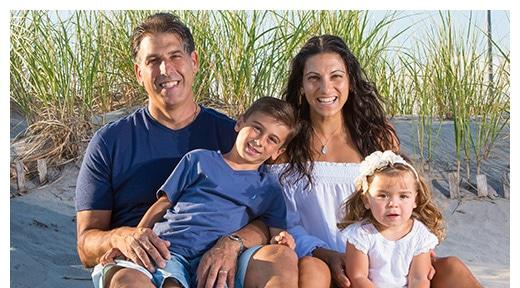 Chiropractors Burlington NJ James Galgano and Antonietta Sorbara-Galgano